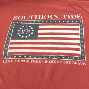 Southern tide men's T-shirt
